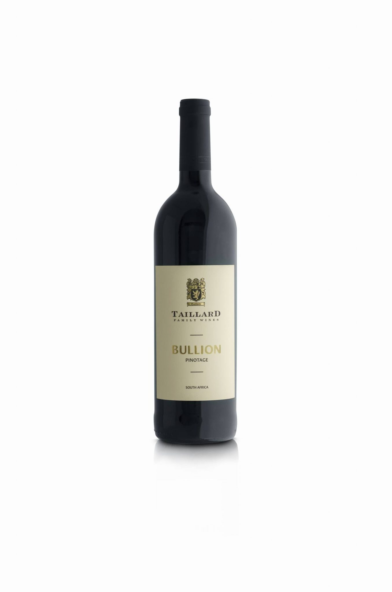 Bullion Pinotage copy